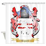 Bignell Shower Curtain