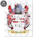 Bignell Puzzle