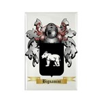 Bignamini Rectangle Magnet (100 pack)
