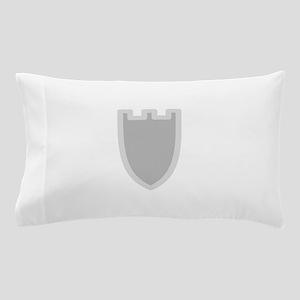 Chess Piece Rook Pillow Case