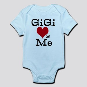 GiGi Loves me Body Suit
