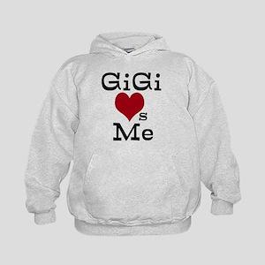 GiGi Loves me Hoodie