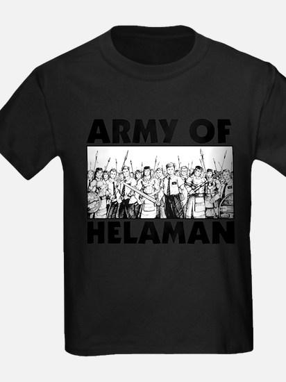 Army of Helaman T-Shirt