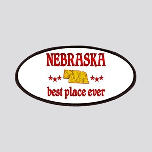 Nebraska Best Patches