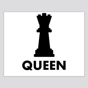 Chess Queen Posters