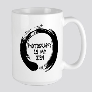 Photography is my Zen-1 Mug