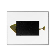 Guitarfish Ray fish Picture Frame