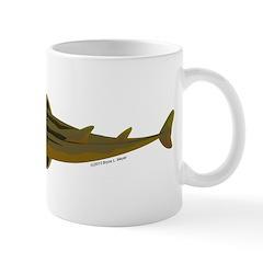 Guitarfish Ray fish Mug