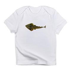 Guitarfish Ray fish Infant T-Shirt