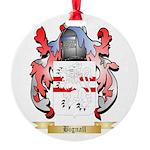 Bignall Round Ornament