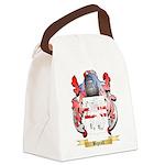 Bignall Canvas Lunch Bag