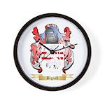 Bignall Wall Clock