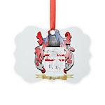 Bignall Picture Ornament