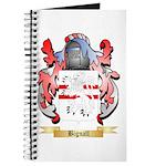 Bignall Journal