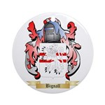 Bignall Ornament (Round)
