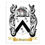 Biglio Small Poster