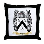Biglio Throw Pillow