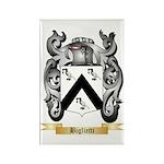Biglietti Rectangle Magnet (100 pack)