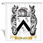 Biglia Shower Curtain