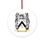 Biglia Ornament (Round)