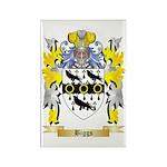 Biggs Rectangle Magnet (100 pack)
