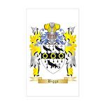 Biggs Sticker (Rectangle)
