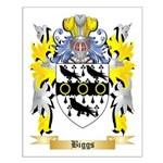 Biggs Small Poster
