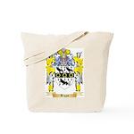 Biggs Tote Bag