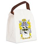 Biggs Canvas Lunch Bag