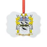 Biggs Picture Ornament