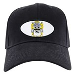 Bigge Black Cap