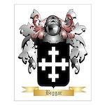Biggar Small Poster