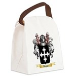 Biggar Canvas Lunch Bag
