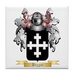 Biggar Tile Coaster
