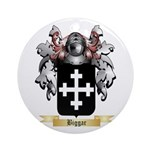 Biggar Ornament (Round)