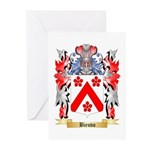 Bieuvo Greeting Cards (Pk of 10)