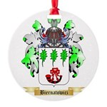Biernatowicz Round Ornament