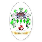 Biernat Sticker (Oval 50 pk)