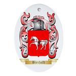 Bierhold Ornament (Oval)