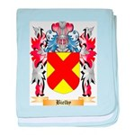 Bielby baby blanket