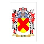 Bielby Postcards (Package of 8)