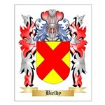 Bielby Small Poster