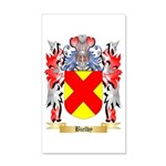Bielby 35x21 Wall Decal