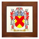 Bielby Framed Tile