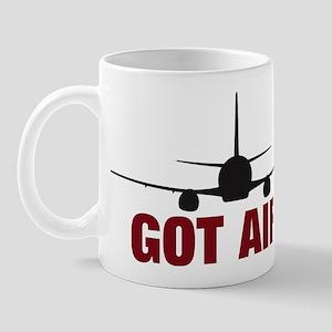 GOt Air? Large Jet Mug