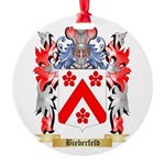 Bieberfeld Round Ornament