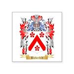 Bieberfeld Square Sticker 3