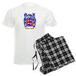 Bidjerano Men's Light Pajamas