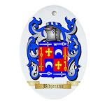 Bidjerano Ornament (Oval)