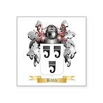 Biddle Square Sticker 3